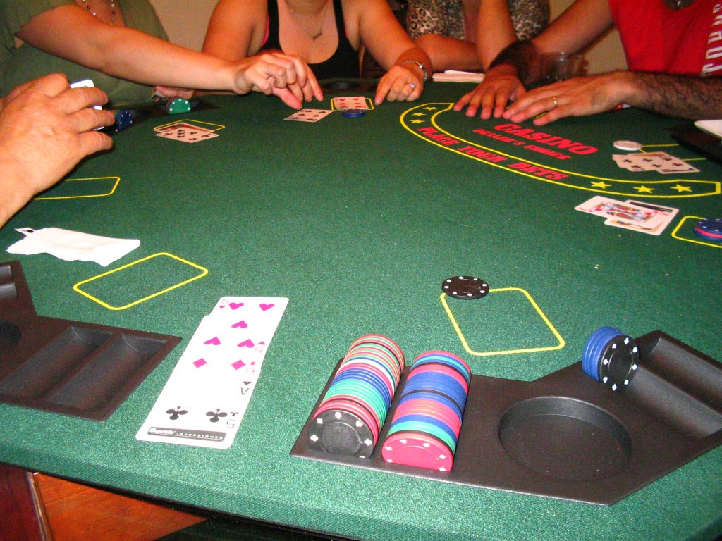Combien d'Heures S'entraîne un Joueur de Poker Pro