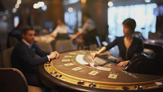 Comment Jouer au Poker au Casino pour la premiere fois