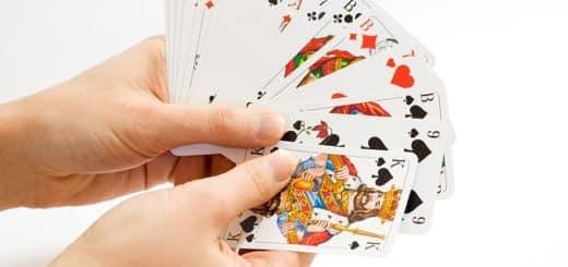 40 Jeux de Cartes pour Toutes les Occasions