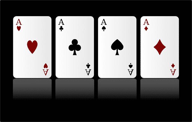 Poker : Qui Montre Ses Cartes en Premier
