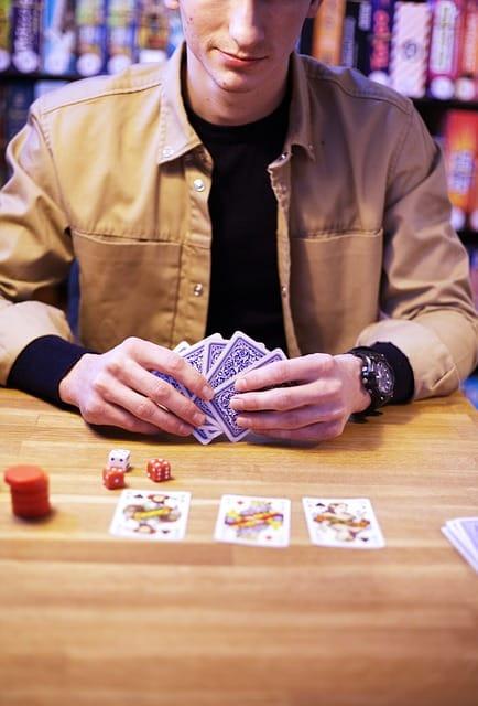 Quelle est la Meilleure Position au Poker ?