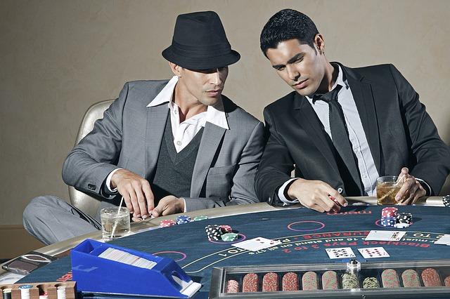La Variance au Poker