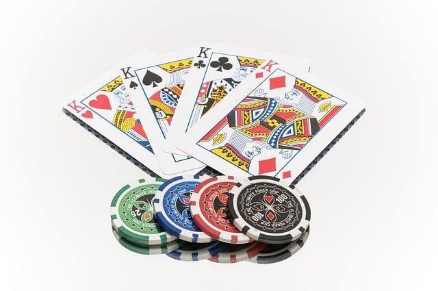 Stratégie au Texas Hold'em Poker