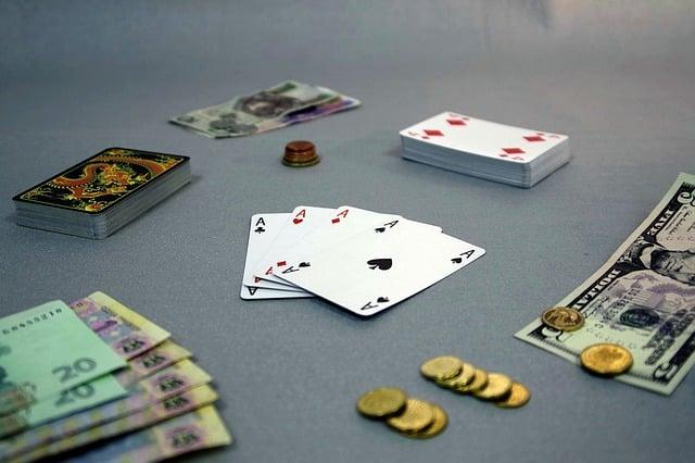 Pourquoi le Poker est Haram