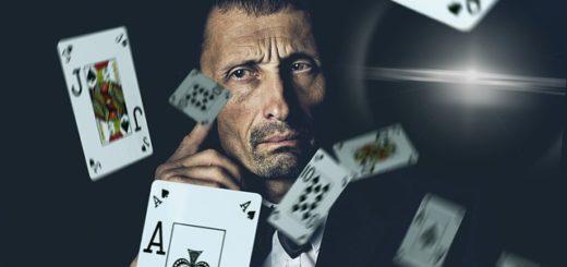 Pourquoi Nous Jouons au Poker : Ce n'est Pas Pour l'Argent
