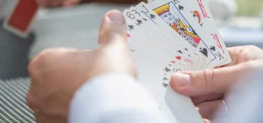 Qu'est-ce qu'un Short Stack ou Petit Tapis au Poker