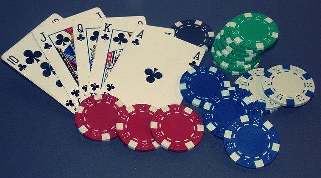 Tracker ou HUD au Poker