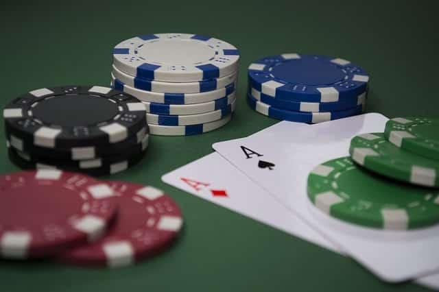 Comment Jouer au Poker au Casino pour la premiére fois