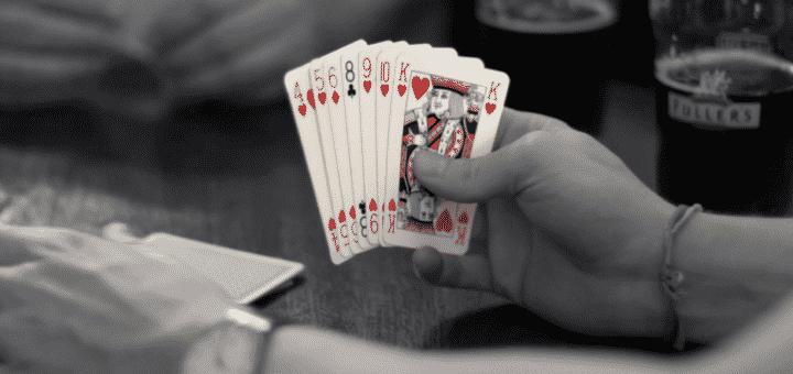 poker en ligne truqué