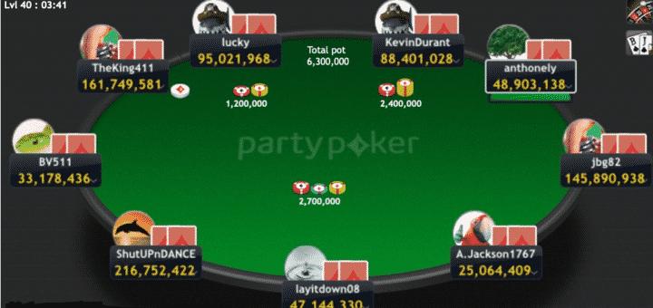 replay poker avis