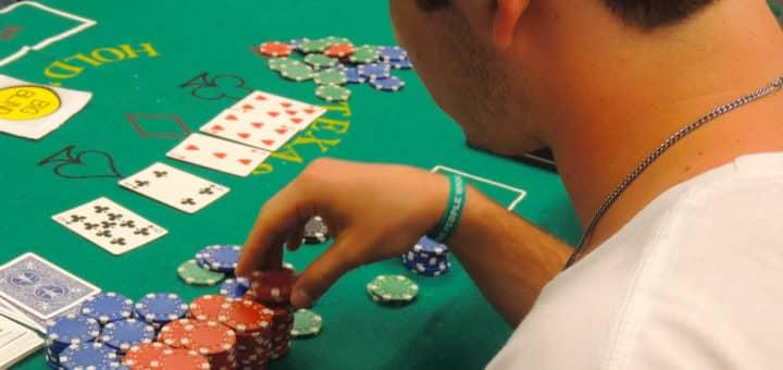 jouer au poker deux joueurs
