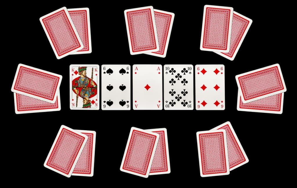 Qui a Inventé le Poker ? (quelle est son histoire)