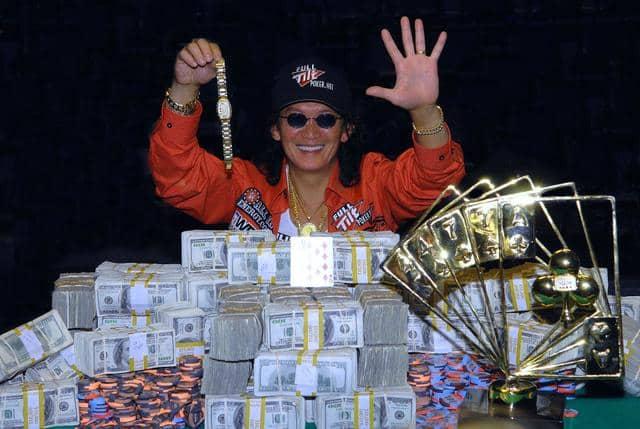 Top 20 des Joueurs de Poker les Plus Riches Dans le Monde