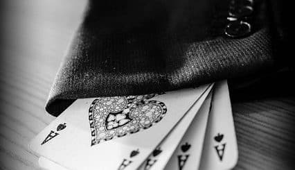 Comment Tricher au Poker ?