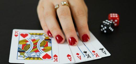 broadway poker