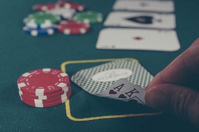 Evitez ces Erreurs Typiques de Débutant au Poker