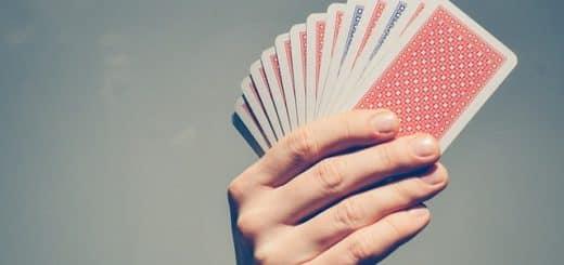 Cooler au Poker