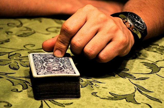 Les Joueurs de Poker Sont Ils Très Intelligents ?