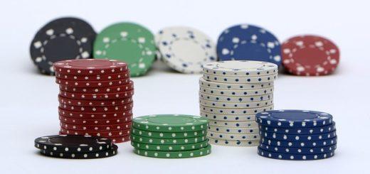 Blinde au Poker