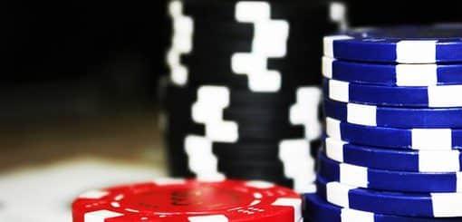 blindes au poker