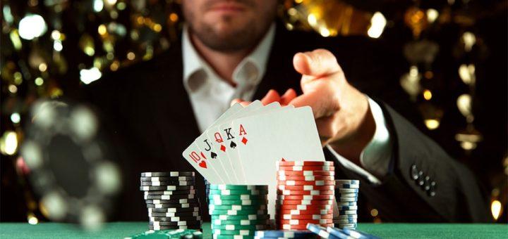 devenir joueur de poker