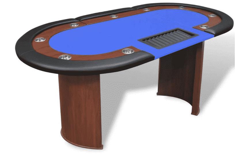 Table de Poker : Guide Complet Pour Choisir et Acheter un Table de Poker