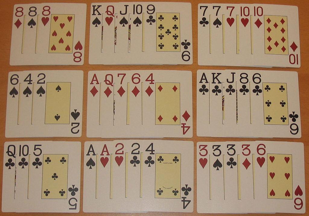 Top 5 des Types de Poker que VOUS devez apprendre