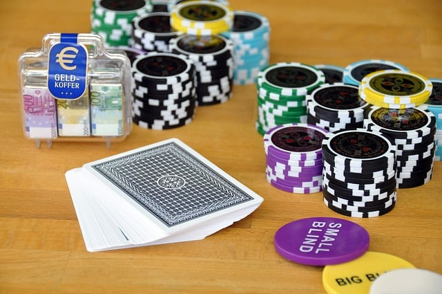 Les Situations et Règles du All-In au Poker