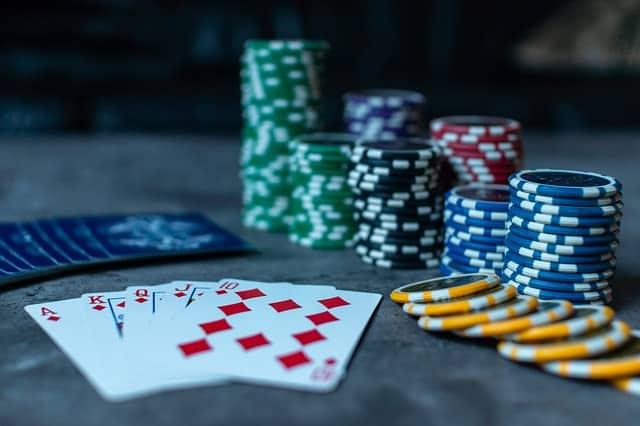 Les Basiques du Poker - Règles du jeu