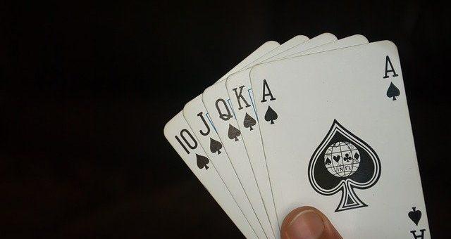 Le Classement des Mains au Poker