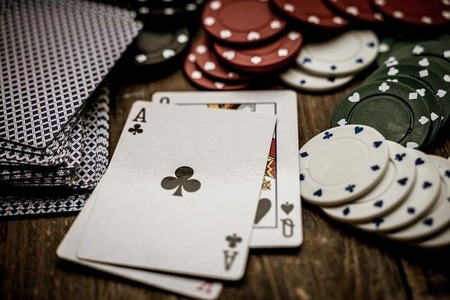 L'histoire secrète du cannabis aux jeux de poker mondiaux